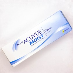 Acuvue Moist 1Day (30er Pack)