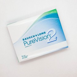 PureVision 2HD (3er Pack)