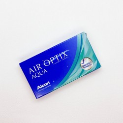 AirOptik Aqua (6er Pack)