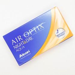 Air Optix Night&Day Aqua...