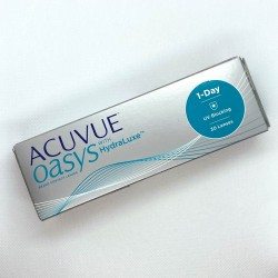Acuvue Oasys 1Day (30er Pack)