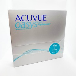 Acuvue Oasys 1Day (90er Pack)