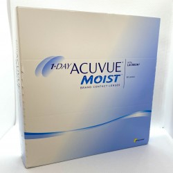 Acuvue Moist 1Day (90er Pack)