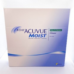 Acuvue Moist Multifocal...