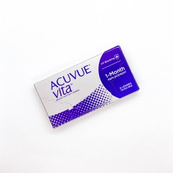 Acuvue Vita (6er Pack)