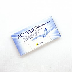 Acuvue Oasys (6er Pack)