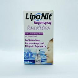 Liponit Augenspray (sensitve)